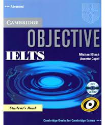 Cambridge Objective IELTS
