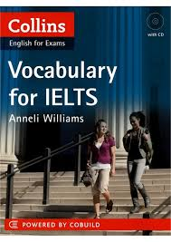 Collins Vocabulary for IELTS